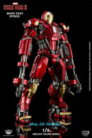 Iron Man MK35 Action Figure KingArts KA 1/9 DFS032  Collectible Toys Gifts