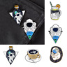 Pin Brooches Badges Backpack Space Travel Different Hard enamel lapel Hat Gift