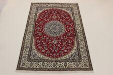 Naini très bien signé habibian PERSAN TAPIS tapis d'Orient 3,06 X 2,00