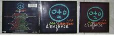 CD MA CHANSON D'ENFANCE (JOHNNY HALLYDAY, ...)