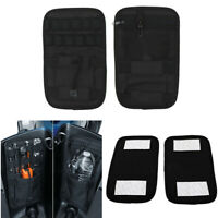 2x Tail Luggage Box Case Inner Top Lid Cover Bag Liner for BMW R1200GS R1250GS