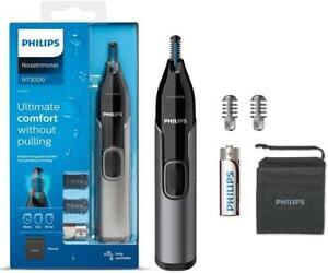Philips Nasen Und Ohrenhaartrimmer Series 3000 Trimmer Ohr Ohren Augenbrauen