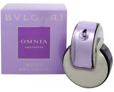 Bvlgari Omnia Amethyste Eau De Toilette for Women 65ml US Tester Free Shipping
