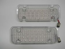 1971 - 1972 Chevy Pickup Truck Clear Amber LED Park Running Turn Signal Lights