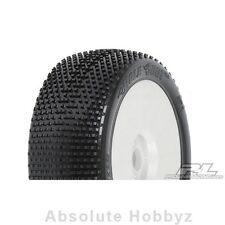 Pro-Line Mounted Hole Shot 2.0 X3 Soft 1/8 Buggy w/Lightweight Velocity Wheel (W