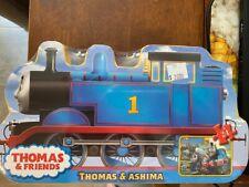 Thomas & Friends Puzzle - Thomas & Ashima