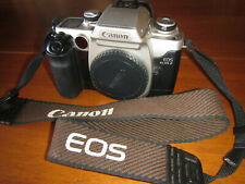 Canon EOS Elan II 35mm SLR Film Camera Body Only FOR PARTS