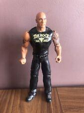 WWE Figure - The Rock