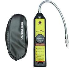 Refrigerant Freon Leak Detector HFC CFC Halogen R134a R410a R22a Air Condition