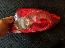 2004 Mazda 6 Right Passenger SideTail Light Brake Light Outer Rear OEM A+
