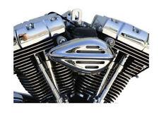 Paughco Luftfilter Sleek Teardrop Rib&Slot, für Harley - Davidson Linktert
