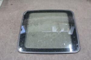 2003-2008 SUBARU FORESTER SUNROOF MOONROOF GLASS WINDOW