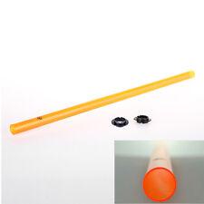 Worker Modify Extend Barrel Orange for Nerf N-strike Elite RETALIATOR Toy
