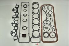 Complete Full Gasket Set fits 75-76 Datsun 280Z 2.8L-L6 with all Seals included