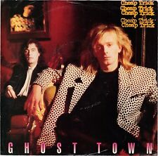 CHEAP TRICK  (Ghost Town)  Epic 34-08097 = PICTURE SLEEVE ONLY!!!