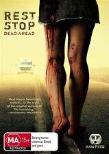 Rest Stop - Dead Ahead (DVD, 2007)