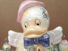 Fancy Duck Incense Burner, Free Shipping