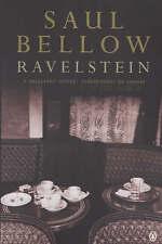 Very Good, Ravelstein, Bellow, Saul, Book