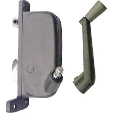 Prime-Line Die-Cast Right-Hand Awning Window Operator Hardware with Crank Handle