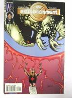 Wildstorm Comics - The Establishment #9