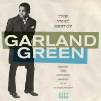 GARLAND GREEN The Very Best Of  NEW & SEALED 70s SOUL CD (KENT) NORTHERN SOUL