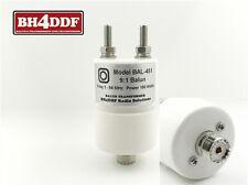 150W 9:1 HF Shortwave Dipole Antenna Balun 1.8-54MHz Waterproof BAL-451