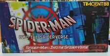 Ready! Hot Toys Spider-Man Into The Spider-Verse Light Box New
