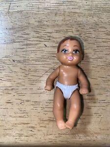 Barbie Happy Family Baby Krissy Spanish Doll?