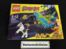 LEGO®  Scooby-Doo 75901 Mystery Plane Adventures NEW MISB OVP