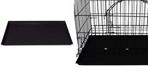Pro Select Replacement Trays for Cat Cages - Durable, Easy-to-Clean...