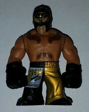 "SDCC 2011 Exclusive WWE Rumblers REY MYSTERIO Loose 2"" Figure Wrestling Mattel"