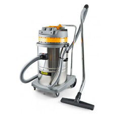 Pullman Cb60ss 60l Wet & Dry Commercial Vacuum Cleaner