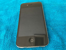 Apple iPhone 4 8GB   AT&T T Smartphone