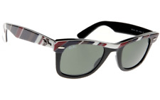 Ray Ban Wayfarer RB2143 Sunglasses *Authentic*