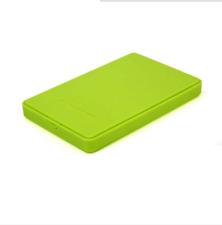 "2.5"" 2.0 SATA HD HDD Hard Drive External Enclosure Mobile Disk Case Portable"