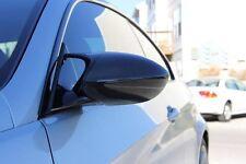 BMW CF CARBON FIBER FULL REPLACEMENT (1X1 WEAVE) MIRROR COVERS FÜR E93 M3