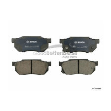 New QuietCast Disc Brake Pad Set Front BP256 45022SB0505 for Honda