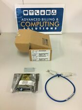 NEW HP ProCurve Switch 2424M Gigabit Stack J4116A Tranceivers + Cable