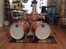 Mapex Storm 7 Piece Double Bass Drum Set w. Hardware-Shirt-Sticks-Tom-Heads-IC