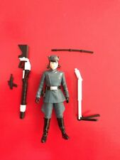 STAR WARS THE LAST JEDI ROSE (FIRST ORDER DISGUISE)  LOOSE COMPLETE