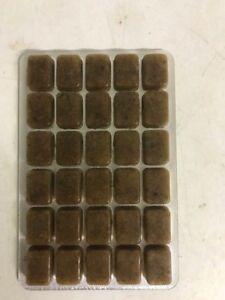 Frozen Fish Food-5 x 50g pack Nano marine mix -- NOT BCUK