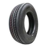 2 New Cosmo Ct588 Plus  - 12/r22.5 Tires 12225 12 1 22.5