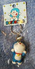 Helicopter Doraemon Keyring Resin Figure | Mechanical Cat Kawaii Japan Animation
