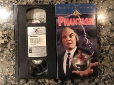 Phantasm Vhs! Awesome 1978 Horror! See) The Slayer & The Incubus