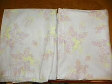 simply shabby chic 100% cotton unlined panels | ebay