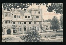 Somerset BATH Downside Abbey Monastery School Used 1905 PPC