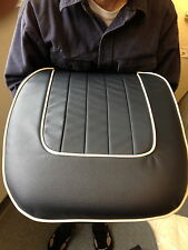 Austin Healey Dark Blue Leather 4 seat 58-62 100-6 3000 MK1 MKII