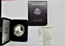 American Silver Eagle, 1992 S, Proof