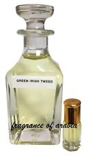 GREEN IRISH TWEED BY CREED TYPE 6ML PERFUME OIL ATTAR ITR BEST SELLER!