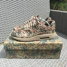 Nike Air Max 1 Germany Sp Camo Uk7.5